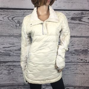 Lululemon What The Fluff Pullover  - Size 12